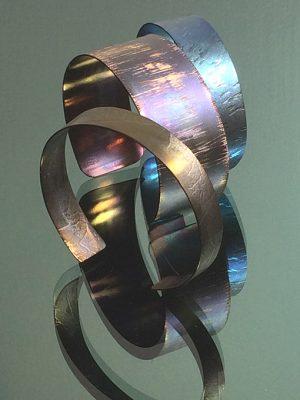 Niobium & Titanium